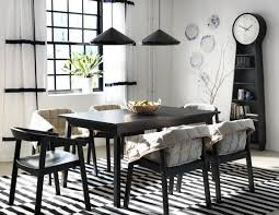 ikea dining room ideas ikea dining room design ideas blown glass chandelier seeded glass