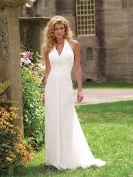 Halter Wedding Dresses Simple Halter Wedding Dresses Sang Maestro