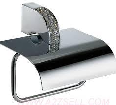 luxury toilet paper holders high end toilet paper holders