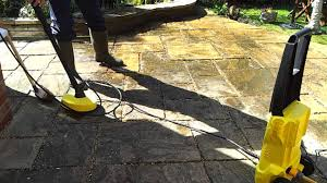 T Racer Patio Cleaner by Karcher K2 Presure Washer T Racer Youtube