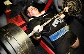 Powerlifting Bench Workout The Physics Of The Bench Press Science Applied Elite Fts