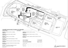 City Of Atlanta Zoning Map by Children U0027s Healthcare Seeks Rezoning For 57 Bed Pill Hill