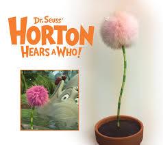 dr seuss u0027 horton hears clover flower 4 steps
