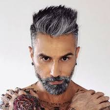 salt pepper hair styles 15 flat top haircuts top flat top haircuts for men simple and