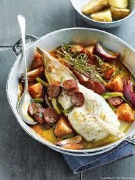 comment cuisiner la lotte cuisiner la lotte recette baudroie poisson régal