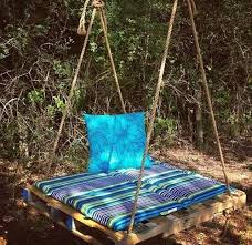 best 25 pallet swing beds ideas on pinterest pallet swings