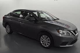 nissan sentra 2016 used vehicles for sale in rockford il anderson nissan