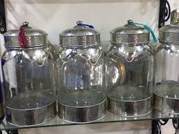 kitchen jars abc crafts