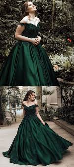green wedding dress green wedding dress emerald green prom dress gown prom
