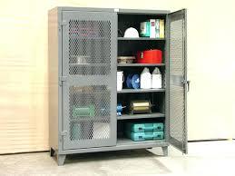 heavy duty steel storage cabinets lockable steel storage cabinet metal storage cabinet wall storage