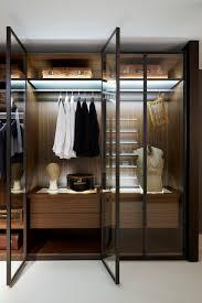 Closet Glass Door Free Standing Closet Wardrobe Glass Door Home Design Ideas