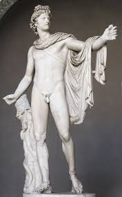 Greek God Statues by Classical Sculpture Wikipedia