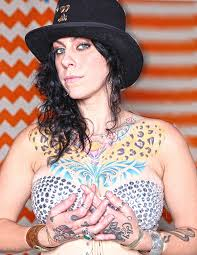 pickers danielle colby tattoos designs