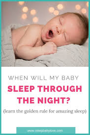 Baby Comfort Feeding At Night The 4 Month Sleep Regression Sleep Baby Love