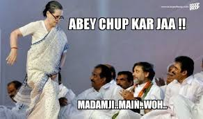 Sonia Meme - these funny sonia gandhi shashi tharoor memes explain what went down