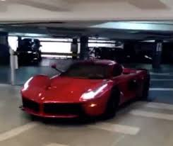 laferrari crash test lewis hamilton arrives to ball in new laferrari irish mirror online