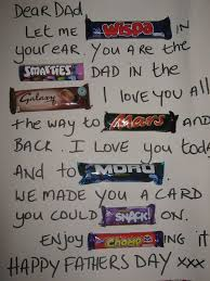 25 unique chocolate card ideas on pinterest dad presents candy