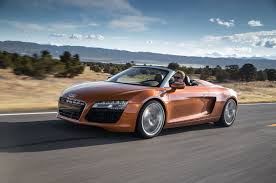 audi r8 modified 2014 audi r8 spyder first test motor trend