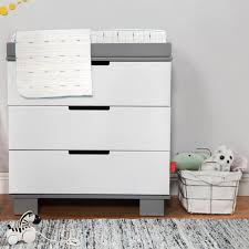 Babyletto Dresser Changing Table Babyletto Modo 3 Drawer Changer Dresser With Removable Changing