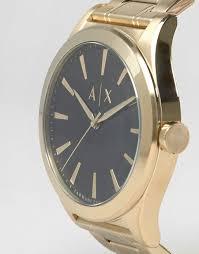 armani stainless steel bracelet images Armani exchange armani exchange ax2328 stainless steel bracelet
