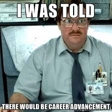 Career Meme - virtual assistant jobs are the perfect gig for millennials
