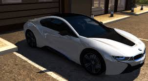 Black Bmw I8 Bmw I8 Interior Speedometer Bmw I8 Review Autoevolution Bmw I8