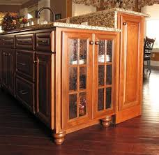 Kitchen Cabinets With Feet Gallery Category Kitchens Image Bun Foot With Mullion Glass