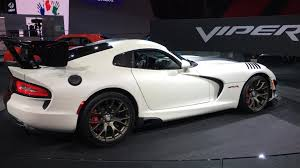 dodge viper plant will close for good aug 31 autoblog