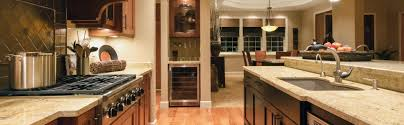 chic american kitchens in home interior design models with