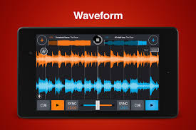best dj app for android apk cross dj pro for android