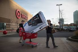 target black friday puzzles target hires executive to lead supply revamping wsj