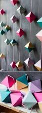 best paper diy decorations home decor color trends classy simple