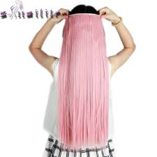 Hair Extension Clip Ins Cheap by Online Get Cheap 26 Hair Extensions Aliexpress Com Alibaba Group