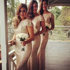 chagne bridesmaid dresses gold bridesmaid dresses uk best dress 2017
