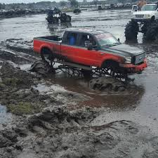 mudding truck bad a of the week i u0027ll always love t ts and tires wheels deep