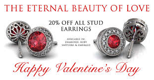 diamond earrings for sale day ruby diamond halo stud earrings sale