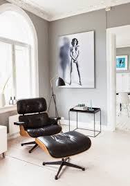 modern apartment art contemporary lively apartment with works of modern art digsdigs