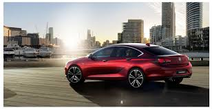 opel australia australia welcomes its insignia based 2018 holden commodore ng