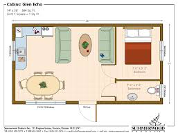 floor plans for sheds 14 x 40 floor plans with loft floor plan cottage architecture