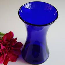 Blenko Vase Blenko Art Glass Collectors Weekly