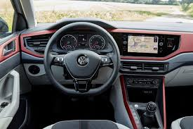 can the new volkswagen polo top the supermini pile express u0026 star