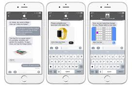 imessage chat apk apple business chat imessage for customer service details