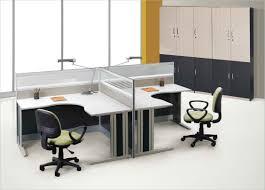 T Shaped Computer Desk by Modern Work Desk Zamp Co