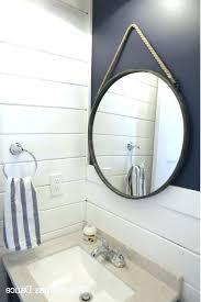 nautical mirror bathroom nautical mirror knkbb info