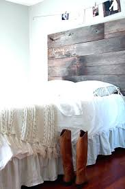 home interiors catalog project salvaged headboard barnwood headboard diy print home