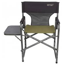 Deluxe Camping Chairs Caravan And Camping Lightweight Chairs Caravan Stuff 4 U