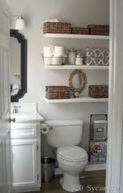 ideas for storage in small bathrooms 29 sneaky diy small space storage and organization ideas on a