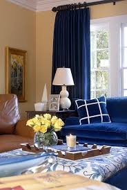 Curtains To Match Blue Walls Best 25 Navy Blue Curtains Ideas On Pinterest Navy And White