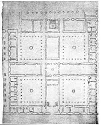 Palace Of Caserta Floor Plan by 4 2 2 Palaces Quadralectic Architecture