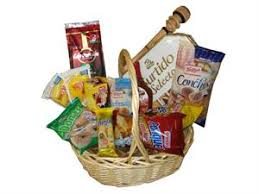 mexican gift basket coffee gift basket